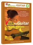 Gitarre Level 2: Viva Partituren * VivaScore * digitale Noten