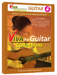 Gitarre Level 4: Viva Partituren * VivaScore * digitale Noten